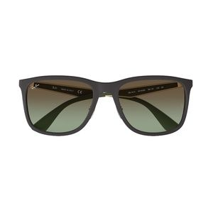 Brand New In Case Ray Bans Men's RB4313 Black